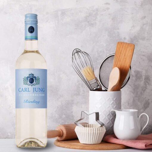 Carl Jung Riesling Alcohol-Free Wine