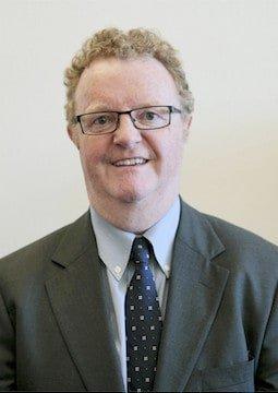 Dr Peter Rice