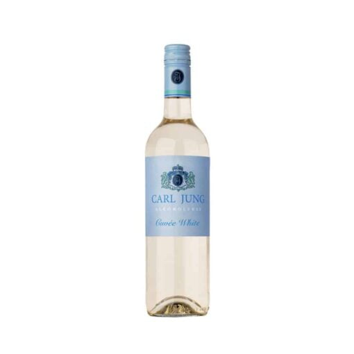 Carl Jung Cuvée White Alcohol-Free Wine