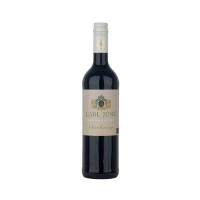 Carl Jung Organic Chardonnay Alcohol-Free Wine