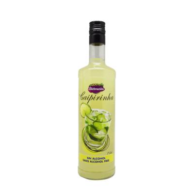 Caipirinha Alcohol-Free Cocktail