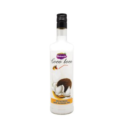 Coco Loco Alcohol-Free Cocktail