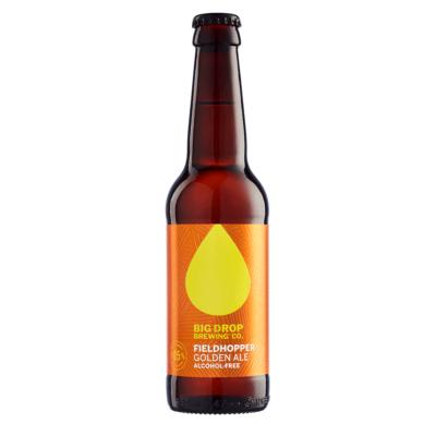 Big Drop Fieldhopper Golden Ale