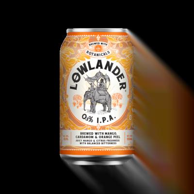 Lowlander Cans
