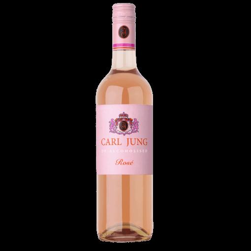 Carl Jung Rosé Alcohol-Free Wine