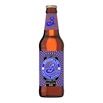Brooklyn Special Effects Alcohol-Free Beer