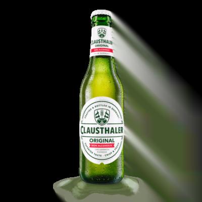 Clausthaler Original Non-Alcoholic Lager