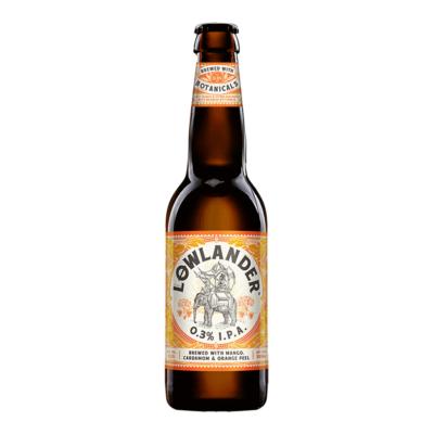 Lowlander Alcohol-Free IPA