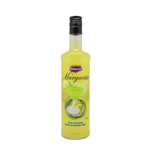 Margarita Alcohol-Free Cocktail