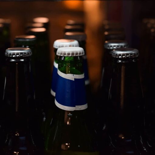 Mixed Case of Alcohol-Free Beer