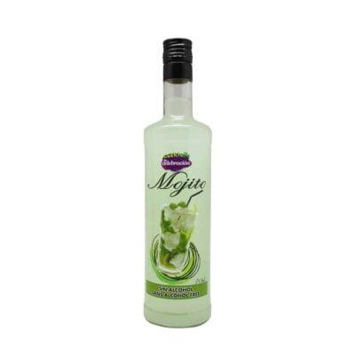 Mojito Alcohol-Free Cocktail