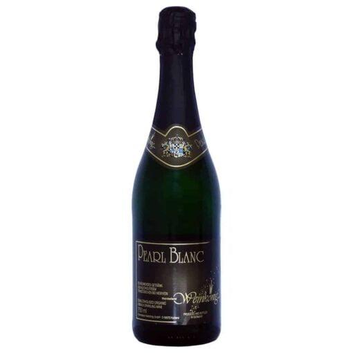 Pearl Blanc Non-Alcoholic Sparkling White Wine
