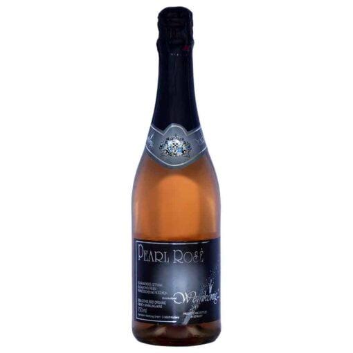 Pearl Rosé Non-Alcoholic Sparkling Wine