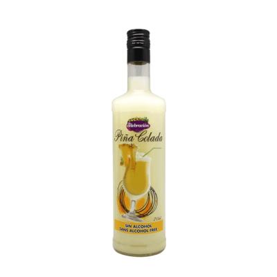 Pina Colada Alcohol-Free Cocktail