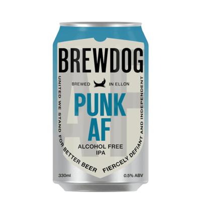 Brewdog Punk AF IPA