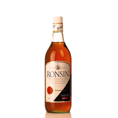 Ronsin Non-Alcoholic Alternative To Rum