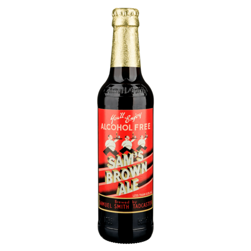 Sam Smith's Alcohol-Free Brown Ale