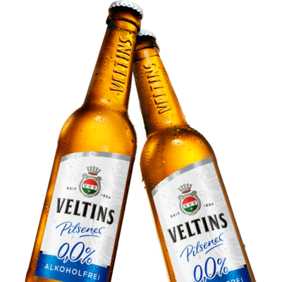 Veltin's Alcohol-Free Lager