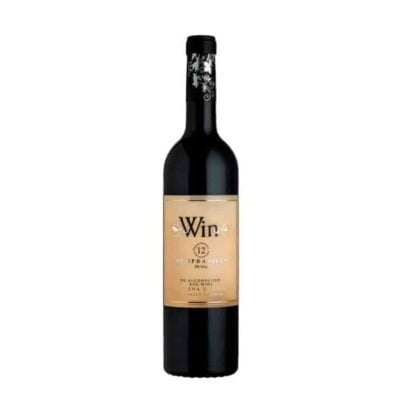 Win 12 Crianza Alcohol-Free Wine