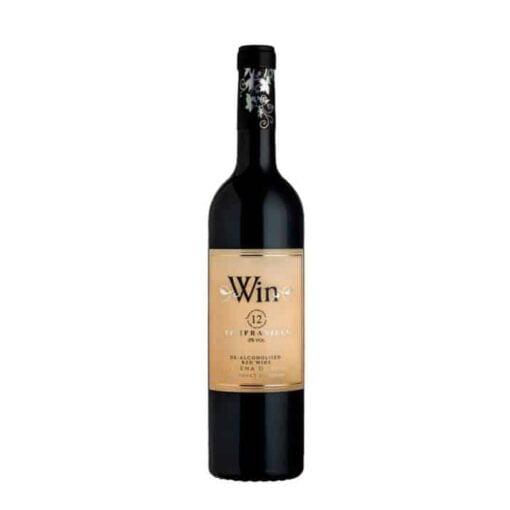 Win 12 Crianza Alcohol-Free Wine