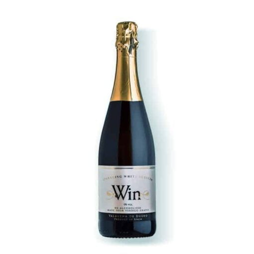 Win Sparkling White Wine