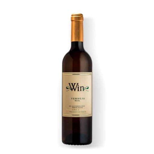 Win Verdejo Alcohol-Free Wine