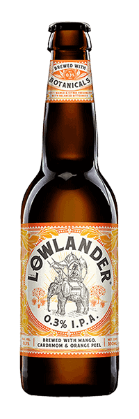 alcohol-free beer
