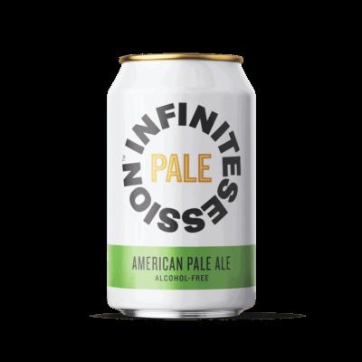 Infinite Session Pale Ale