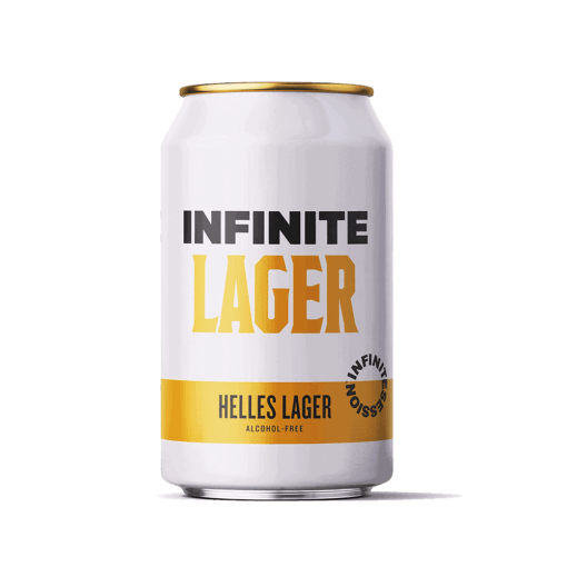 Infinite Session Pils